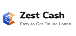 zest cash logo